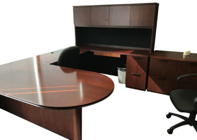 25 desk Sets BCBS