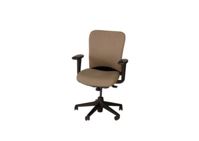 Haworth – Gold Task Chairs