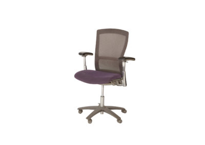 Haworth Purple chair 200 pcs