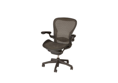 Herman Miller Aerons over 550pcs