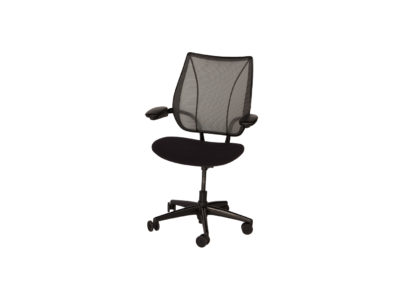 Humanscale Task chair Black 2