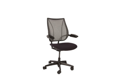 Humanscale Task chair Black