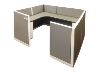 Allsteel Cubicles & Private Offices